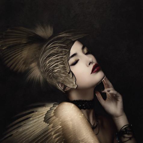feminine goddess
