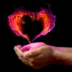 heal toxic emotions