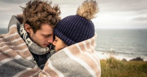 how to feel secure in a relationship